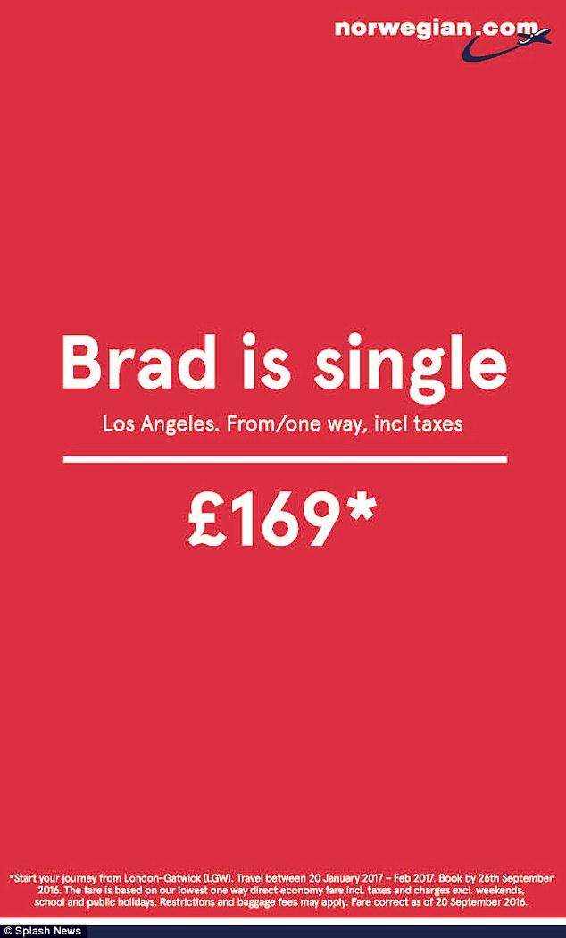norwegian-brad-is-single-ad-print-commercial-try-norway-grand-prix-press-epica-awards-brangelina-brad-pitt-angelina-jolie