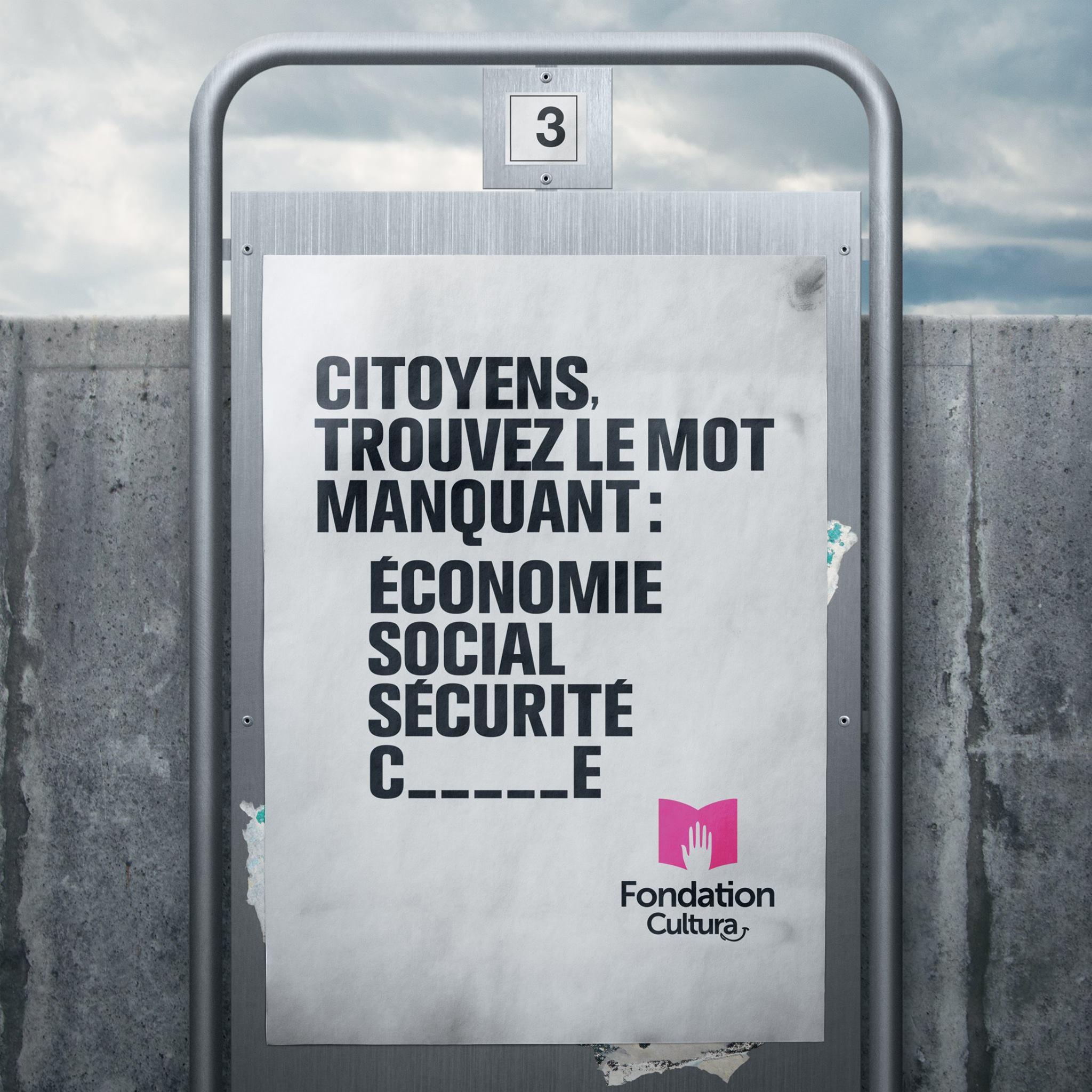 fondation-cultura-publicite-communication-affiche-la-culture-presidentielle-2017-candidats-agence-st-johns-1