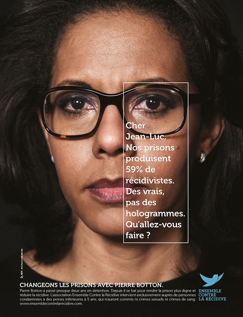ensemble-contre-la-recidive-prisons-communication-publicite-2017-celebrites-artidit-baffie-pulvar-fogiel-domenech-solo-drucker-agence-betc-paris-3