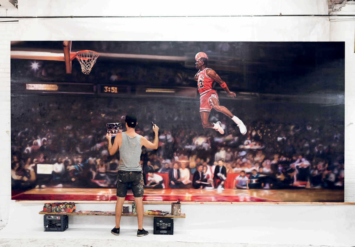 colossal-media-hand-paint-street-art-michael-jordan-jump-23-chicago-bulls-basket-ball