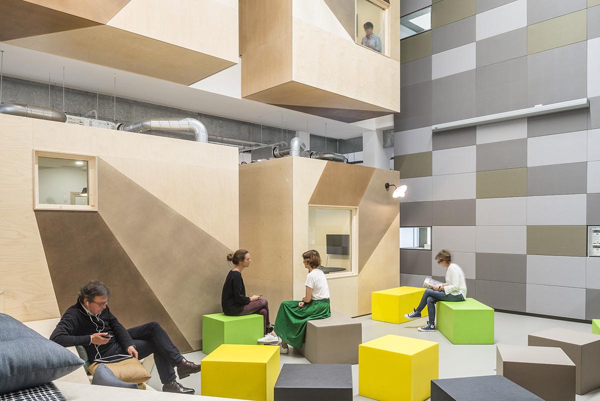 Photos : le bon coin a de nouveaux bureaux u2022llllitl