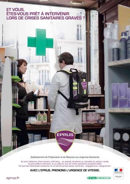 llllitl-Etablissement de Préparation et de Réponse aux Urgences Sanitaires (EPRUS)-tbwa-corporate-publicité-mars-2012-2