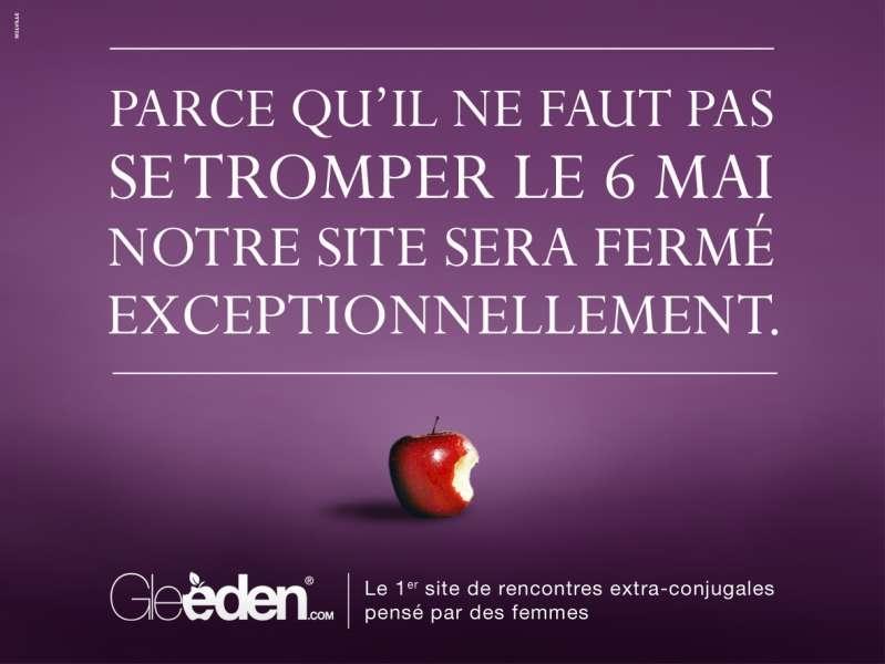 llllitl-gleeden-publicité-print-réseau-site-de-recnontres-extra-conjugal-tromper-mari-femme-élection-présidentielle-avril-2012-sarkozy-hollande-melville