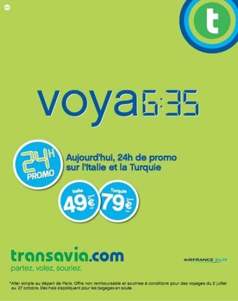 llllitl-transavia-publicité-avion-vol-discount-compagnie-aérienne-low-cost-24h-promo-agence-h-juin-2012