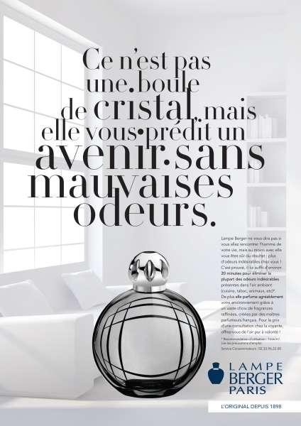 llllitl-lampe-berger-paris-publicité-print-odeurs-boule-de-cristal-parfums-agence-quai-des-orfèvres