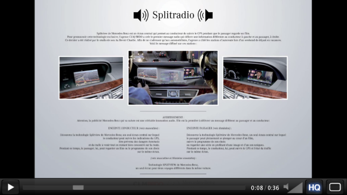 llllitl-mercedes-benz-splitview-publicité-spot-radio-advertising-double-écran-agence-clm-bbdo