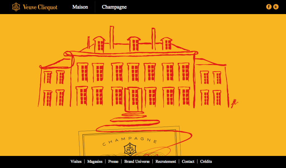 llllitl-veuve-clicquot-champagne-site-web-institutionnel-international-woorldwide-html5-luxe-agence-textuel-la-mine