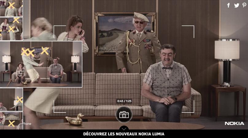 llllitl-nokia-france-publicité-marketing-digital-site-web-famille-inshootables-photographie-nokia-lumia-agence-wunderman-paris