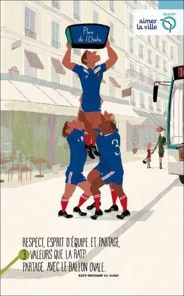 llllitl-ratp-publicité-print-affiche-art-littérature-sport-musique-partenaire-partenariat-agence-publicis-conseil