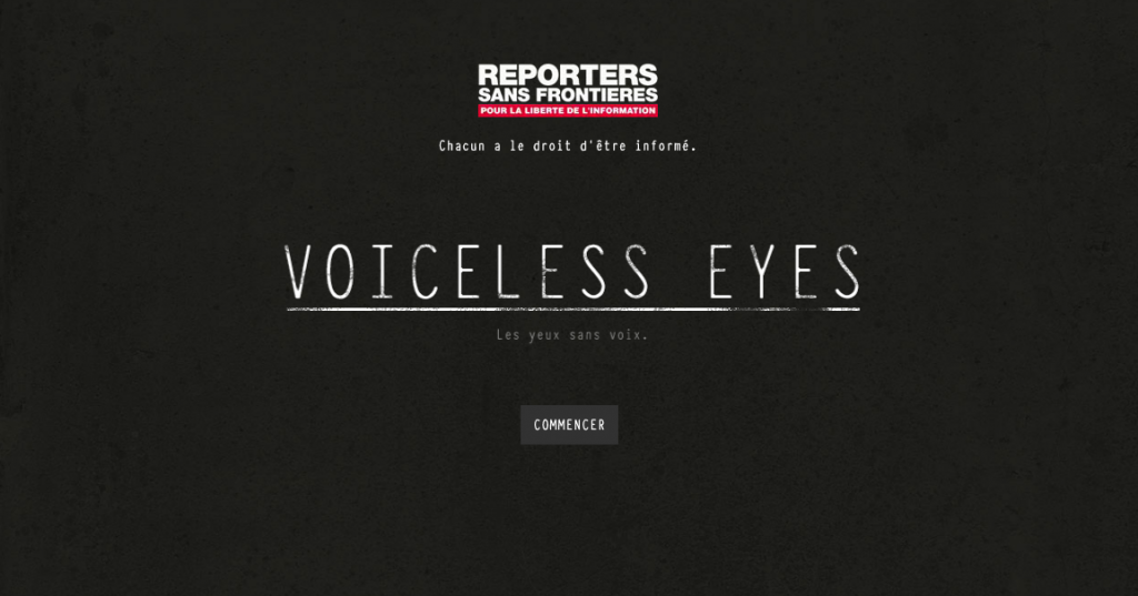 llllitl-reporters-sans-frontières-RSF-digital-interactif-marketing-publicité-opération-webcam-voiceless-eyes-agence-les-84