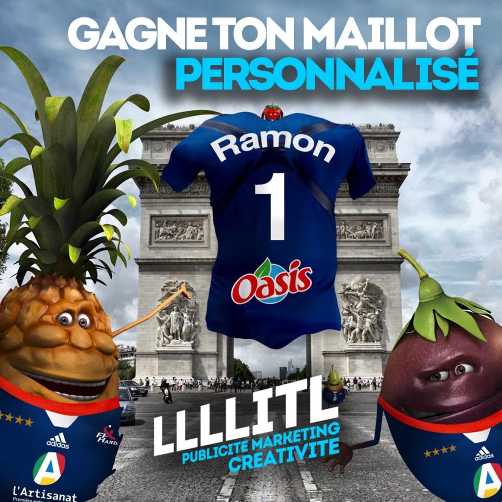 llllitl-oasis-equipe-de-france-handball-équipe-partenariat-cadeau-maillot-7000-fans-#7milllle-2