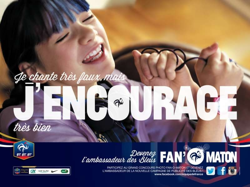 llllitl-fédération-francaise-football-FFF-stade-de-france-supporters-publicité-marketing-foot-ambassadeurs-fan-o-maton-agence-megalo-and-company