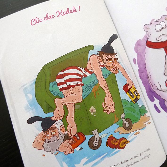 llllitl-page-de-pub-livre-publicité-fouapa-dessin-caricatures-mascottes-égéries-publicitaires-fouagasin-pierre-jean-choquelle-2