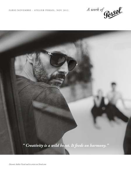 llllitl-persol-lunettes-sun-glasses-publicité-marketing-sébastien-tellier-noir-et-blanc-a-work-of-persol-agence-publicis-conseil-paris