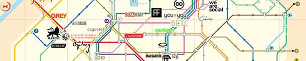 llllitl-carte-plan-paris-des-agences-de-publicité-plan-de-metro-lignes-logos-agences-france-paris-french-ad-agencies-parisian-road-map-subway-ratp-rer-6