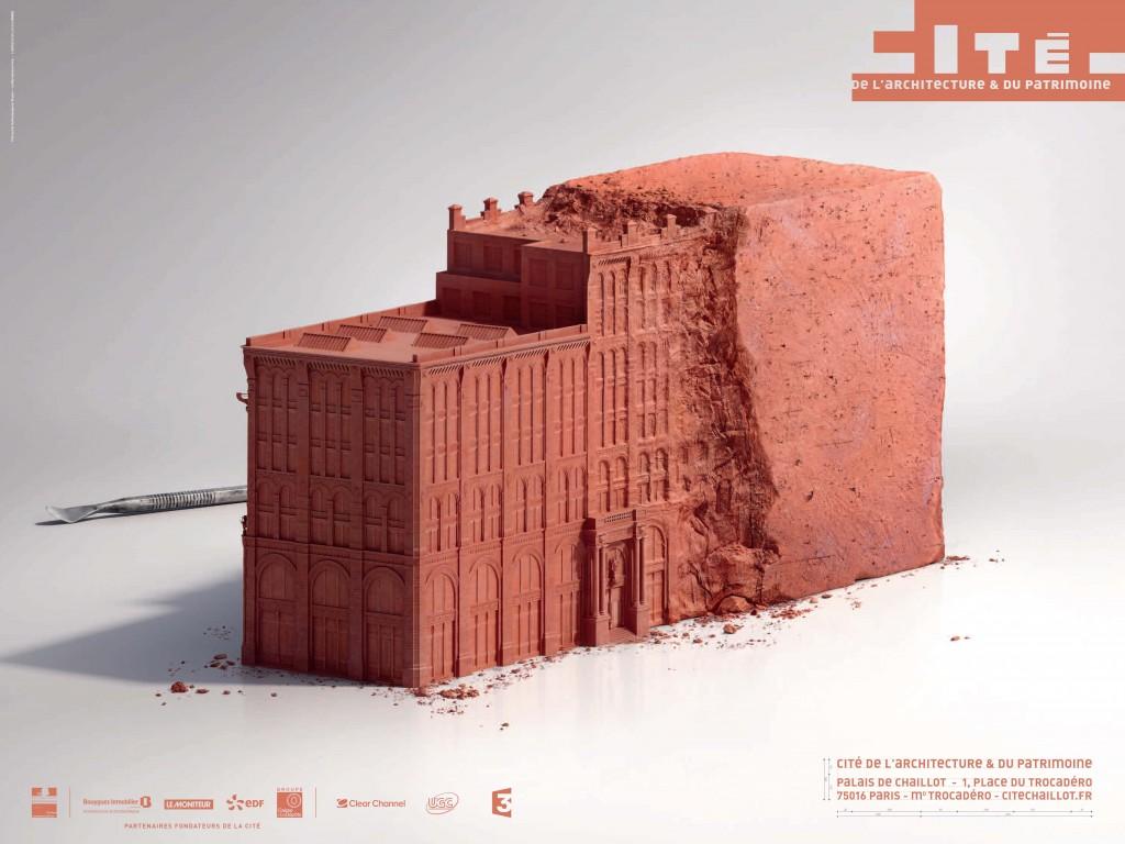 llllitl-cité-architecture-patrimoine-paris-publicité-musée-architecte-print-affiche-publicité-créative-agence-havas-paris
