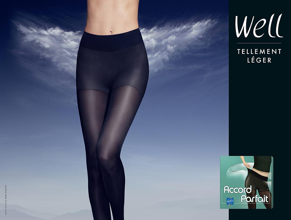 well-collant-lingerie-sexy-publicité-marketing-print-femmes-léger-envoutant-agence-herezie