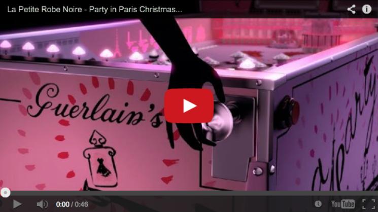 guerlain-la-petite-robe-noire-parfum-noel-2013-luxe-publicité