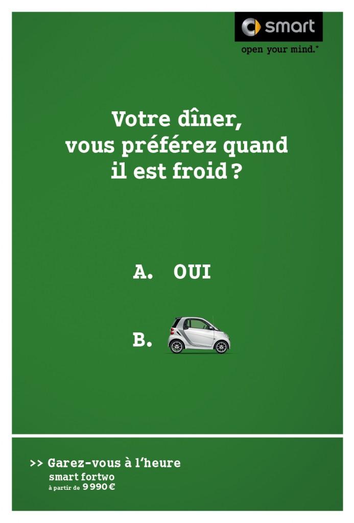 smart-publicité-marketing-affiche-print-garez-vous-à-lheure-question-oui-non-clm-bbdo-6