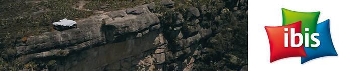 ibis-ultimate-sleep-devil-mountain-venezuela-extreme-marketing-sweet-bed-agence-betc-digital-vice-france-1