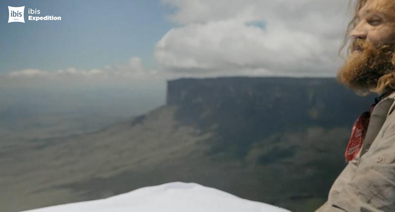 ibis-ultimate-sleep-devil-mountain-venezuela-extreme-marketing-sweet-bed-agence-betc-digital-vice-france-3
