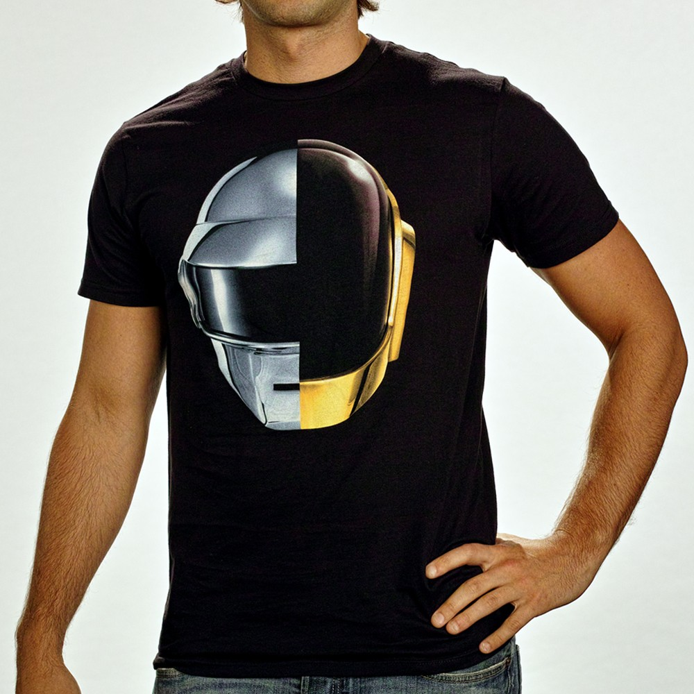 daft-punk-publicité-merchandising-marketing-tee-tshirt-men-ram-random-access-memories-album-cover-robots-1