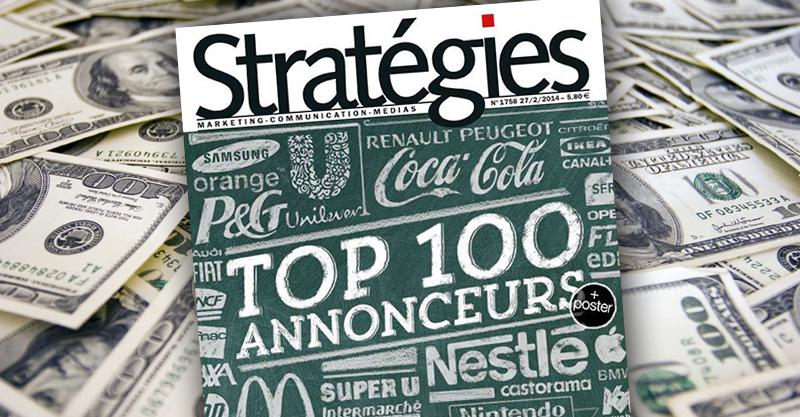 investissements-publicitaires-medias-marques-annnonceurs-publicité-marketing-france-2013-2