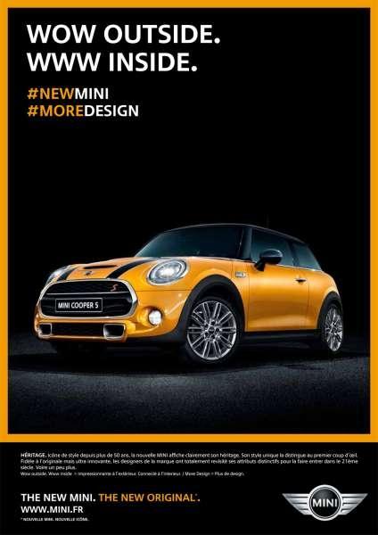 mini-cooper-s-2014-publicité-marketing-affiche-voiture-new-mini-new-original-agence-mc-saatchi-gad-2