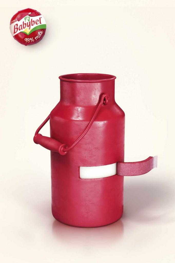 babybel-publicité-98-pourcent-lait-98-percent-milk-packaging-redwax-emballage-papier-caoutchouc-gomme-rouge-agence-yr-young-rubicam-paris-4