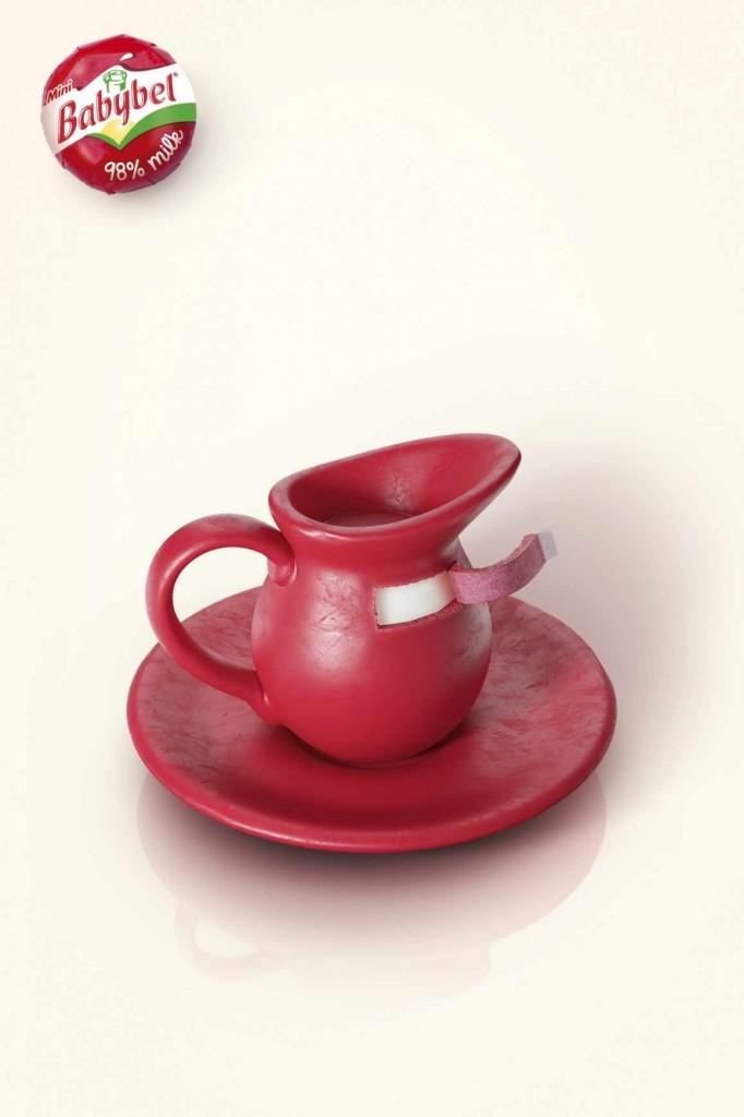 babybel-publicité-98-pourcent-lait-98-percent-milk-packaging-redwax-emballage-papier-caoutchouc-gomme-rouge-agence-yr-young-rubicam-paris-5