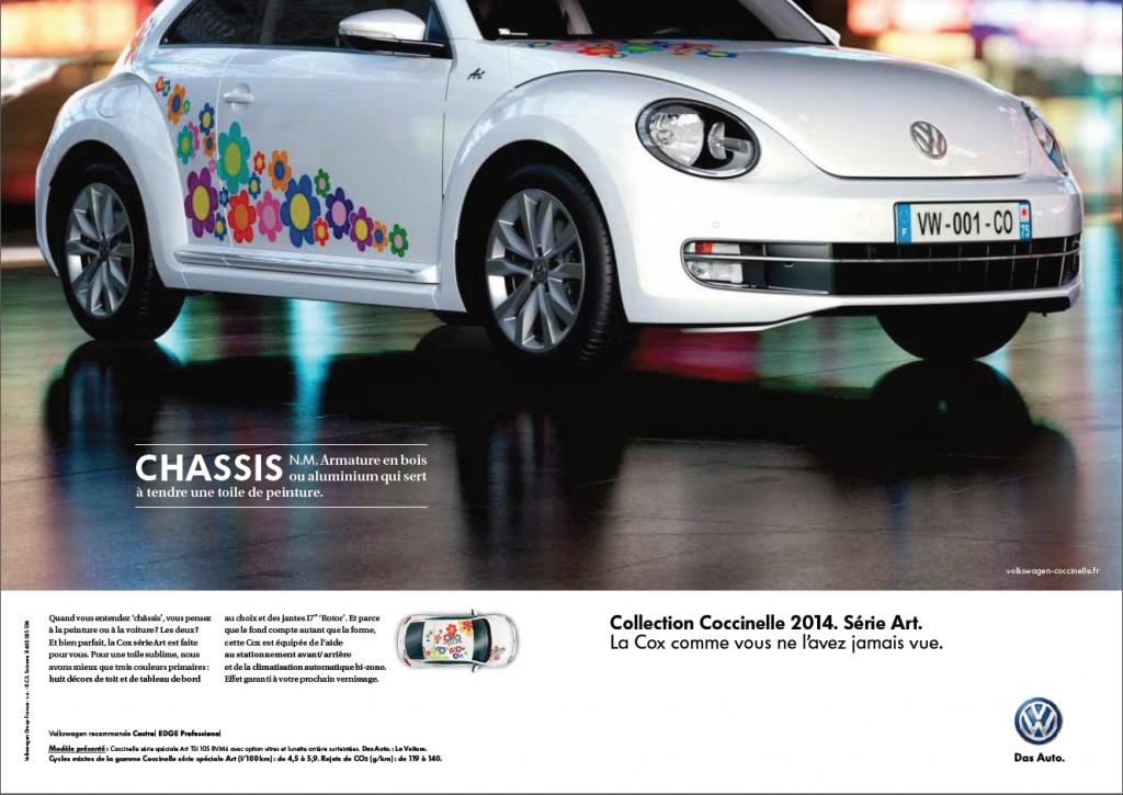 volkswagen-publicité-marketing-coccinelle-2014-la-cox-série-art-définitions-volant-chassis-roue-retro-agence-ddb-paris-1