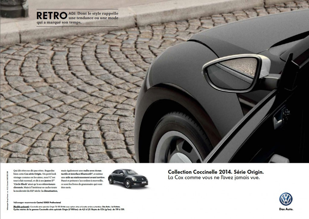 volkswagen-publicité-marketing-coccinelle-2014-la-cox-série-art-définitions-volant-chassis-roue-retro-agence-ddb-paris-5