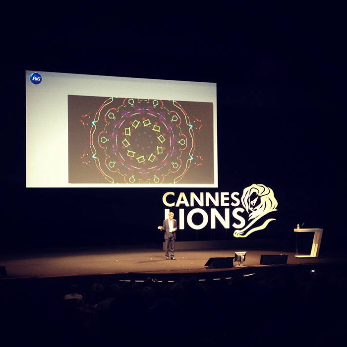 cannes-lions-2014-marc-pritchard-procter-gamble-brand-building-officer-pg-creative-canvas-conference