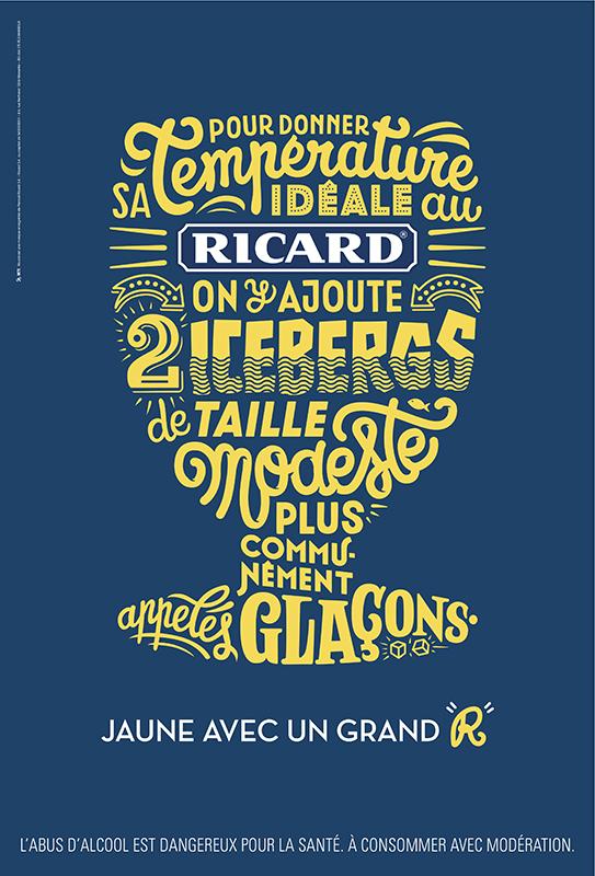 pernod-ricard-publicité-marketing-print-ads-pastis-anis-typographie-font-jaune-avec-un-grand-r-agence-betc-3