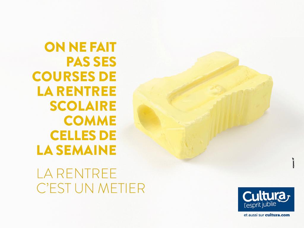 cultura-publicité-marketing-rentrée-scolaire-2014-2015-matériel-scolaire-ingrédients-alimentaires-agence-st-johns-1