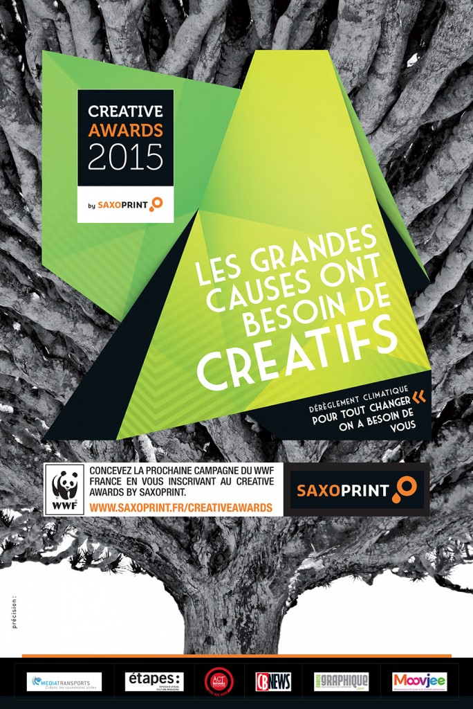 creative-awards-saxoprint-wwf-france-publicité-campagne-publicitaire-marketing-péril-climatique-concours-2