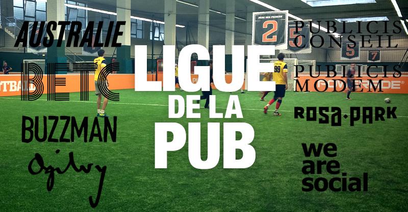 ligue-de-la-pub-2014-2015-classement-resultats-football-inter-agences