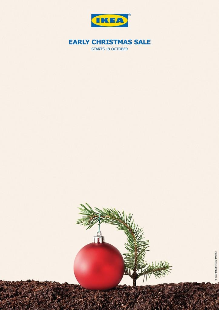 ikea-publicite-marketing-noel-decoration-sapin-early-christmas-sale-tbwa-lisbon-2