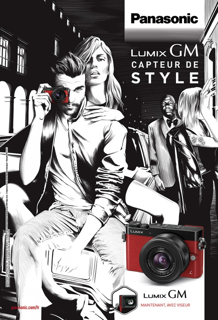 panasonic-lumix-gm-publicite-marketing-appareil-photo-capteur-de-style-dessin-mode-proximity-bbdo-2