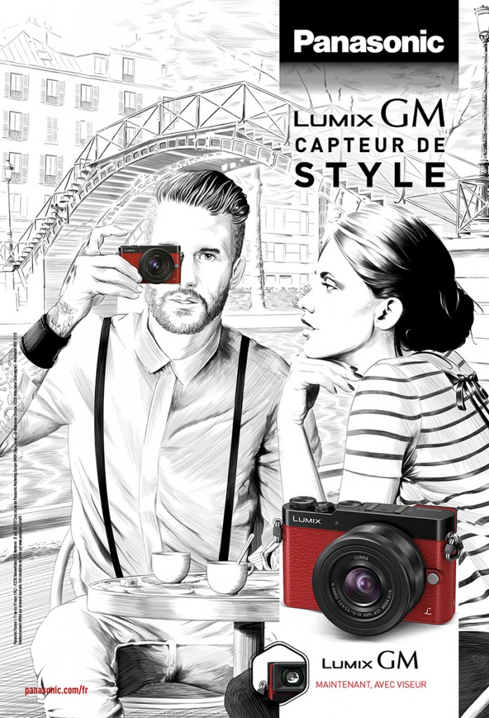 panasonic-lumix-gm-publicite-marketing-appareil-photo-capteur-de-style-dessin-mode-proximity-bbdo-3