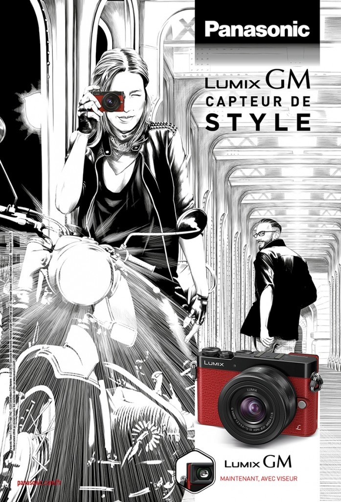 panasonic-lumix-gm-publicite-marketing-appareil-photo-capteur-de-style-dessin-mode-proximity-bbdo-4