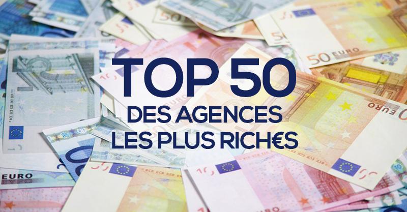 agences-publicite-france-benefices-chiffre-affaires-2014
