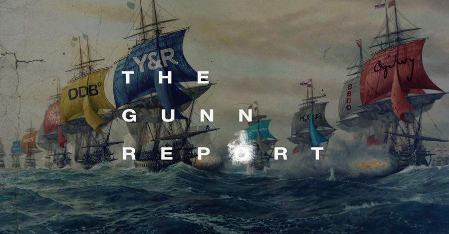 gunn-report-2015-classement-meilleures-agences-de-publicite