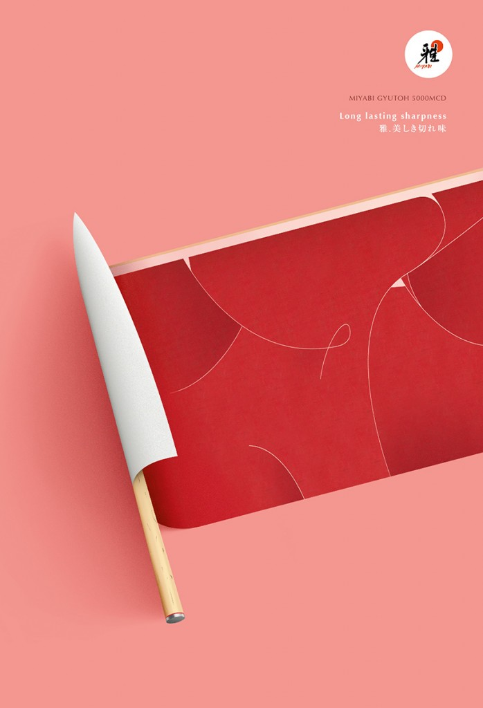 miyabi-sujihiki-sharp-knife-publicité-ad-marketing-print-long-lasting-sharpness-agence-herezie-3