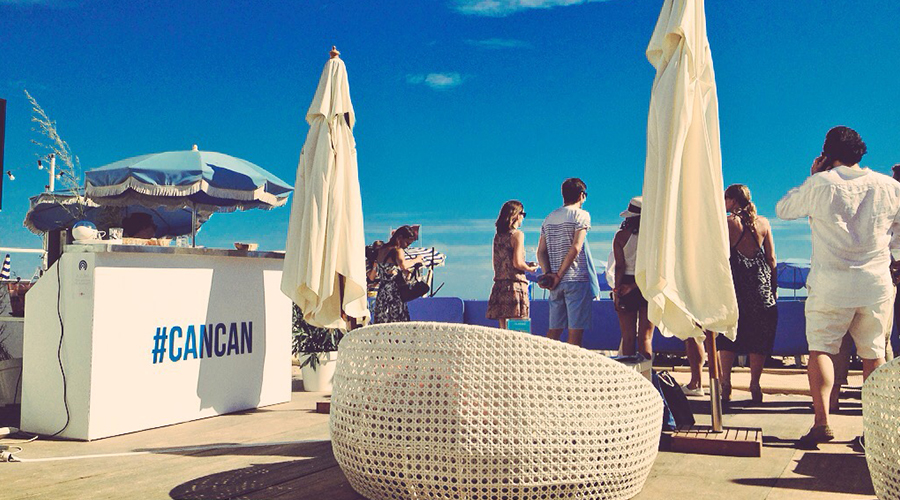 cannes-lions-2015-photos-aacc-french-camp-cannes-cancan-plage