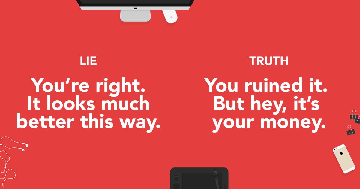 mensonges-creatifs-freelances-clients-publicite-verite-citations