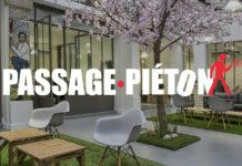Bureaux Passage Piéton