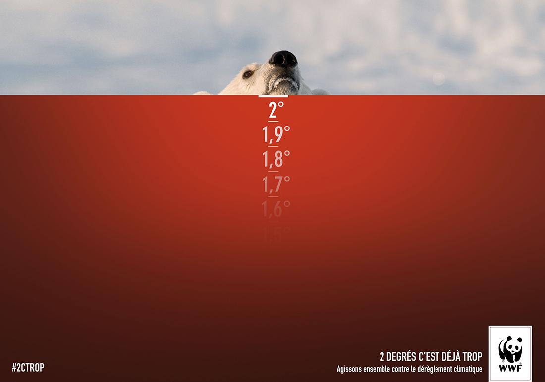 wwf-france-publicite-marketing-cop-21-paris-climat-rechauffement-climatique-2-degres-deja-trop-sang-elephant-giraffe-ours-polaire-agence-publicis-nurun-2015-2