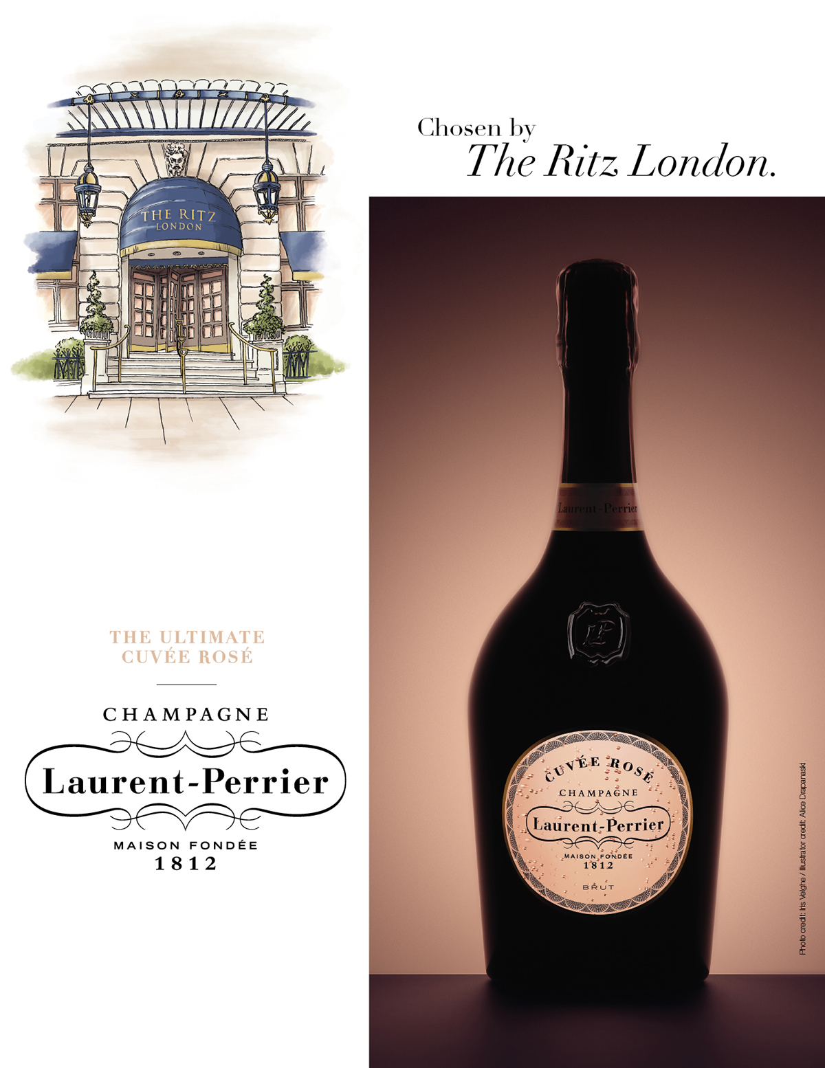 laurent-perrier-champagne-publicite-marketing-ads-cuvee-rose-tour-argent-meurice-gstaad-palace-ritz-dorchester-gavroche-agence-publicis-conseil-4