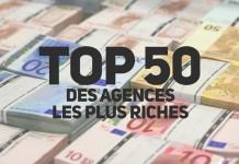 Forex les 50 plus riches